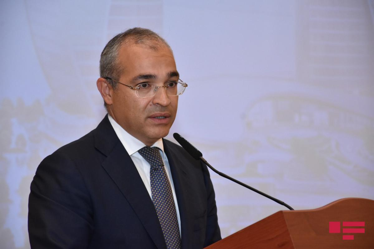 Министр: Пятилетний стратегический план, разработанный в рамках концепции национальных приоритетов, может быть принят в этом году