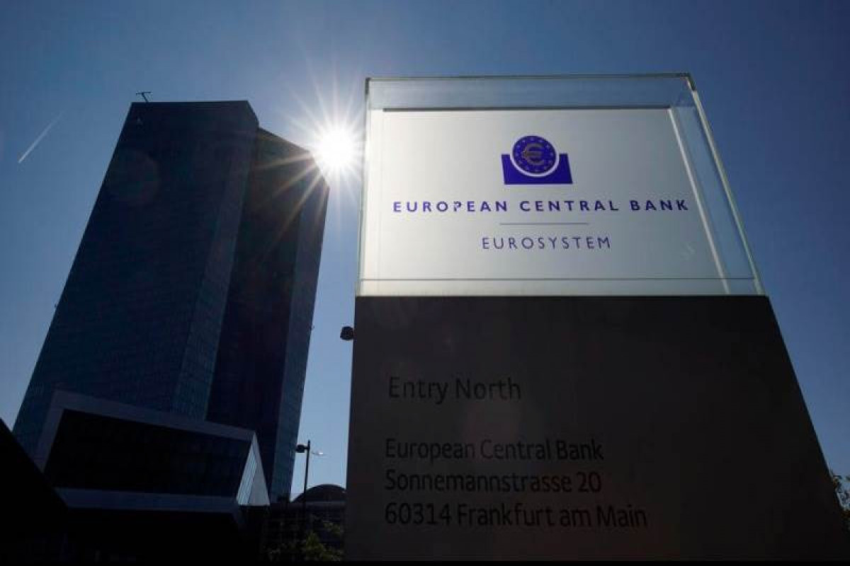 ECB: Economic recovery is faster than expected