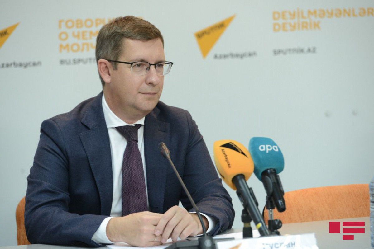 В Азербайджане приступят к работе представители двух российских министерств