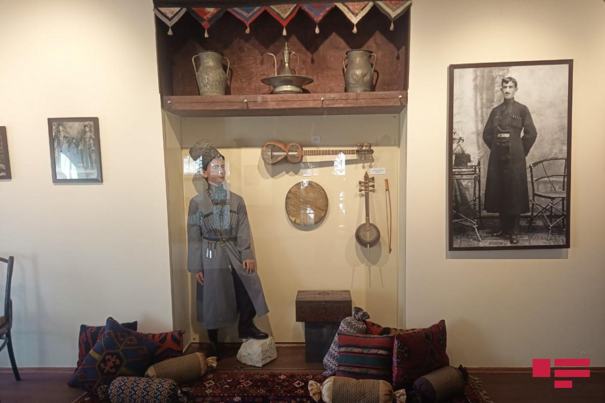 Назначен директор дома-музея Бюльбюля в Шуше