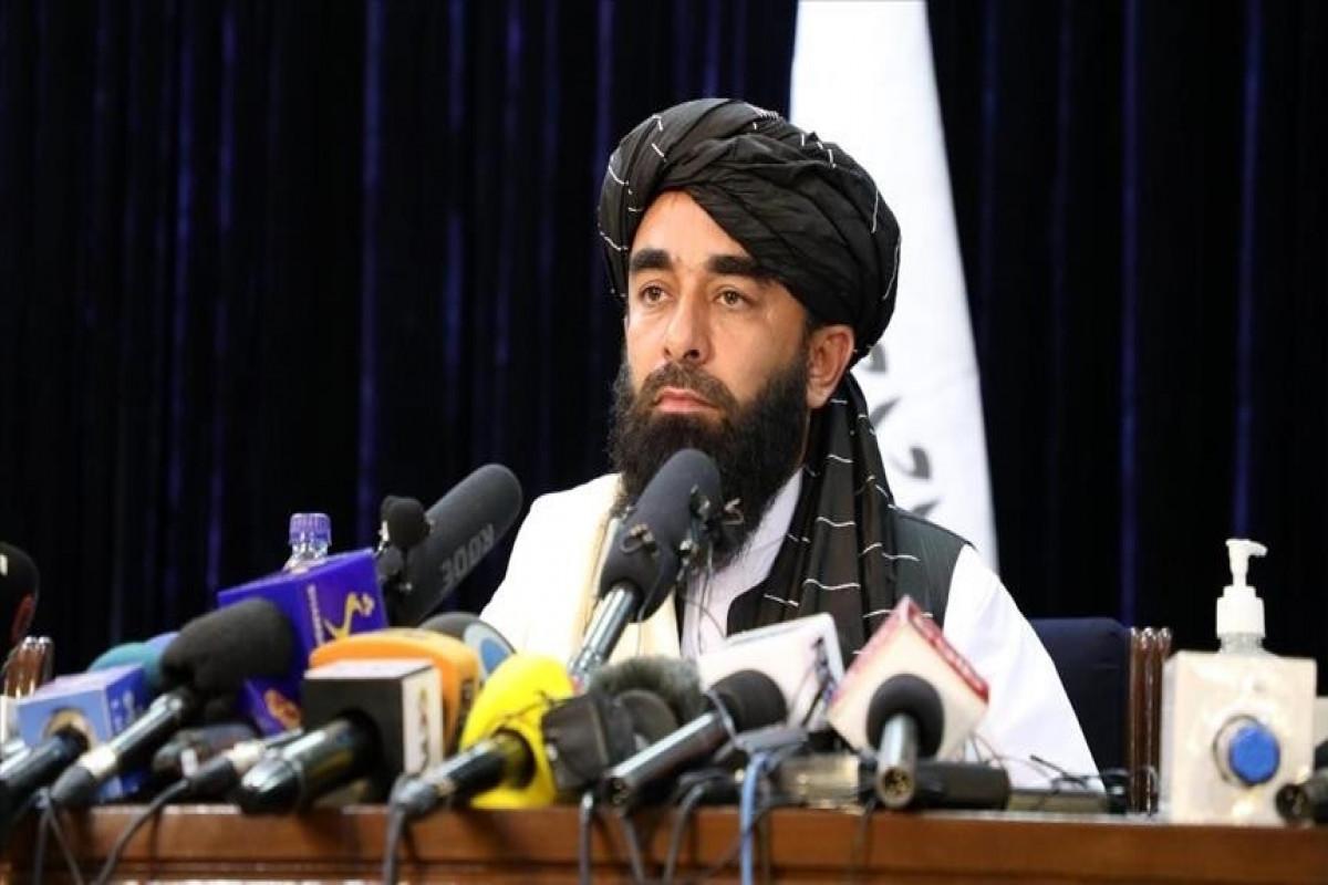 Талибы не согласны с условиями, на которых в мире готовы признать их правительство