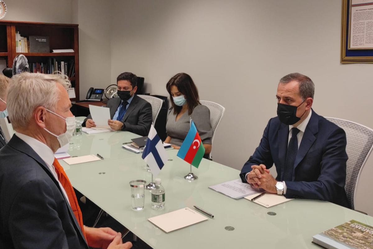 Министр: Азербайджан готов нормализовать отношения с Арменией, несмотря на ее агрессорскую политику