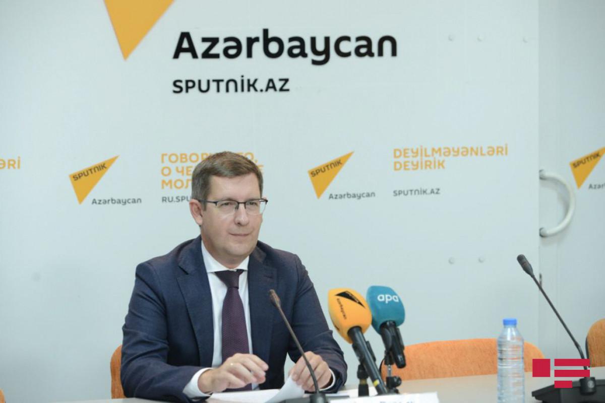 Rusiya regionları Azərbaycana məhsul tədarükünü genişləndirməkdə maraqlıdır