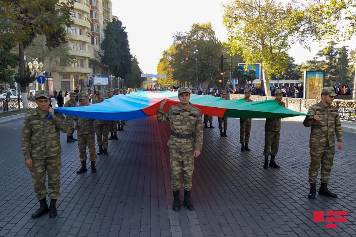 В День памяти за границей будут проведены памятные мероприятия