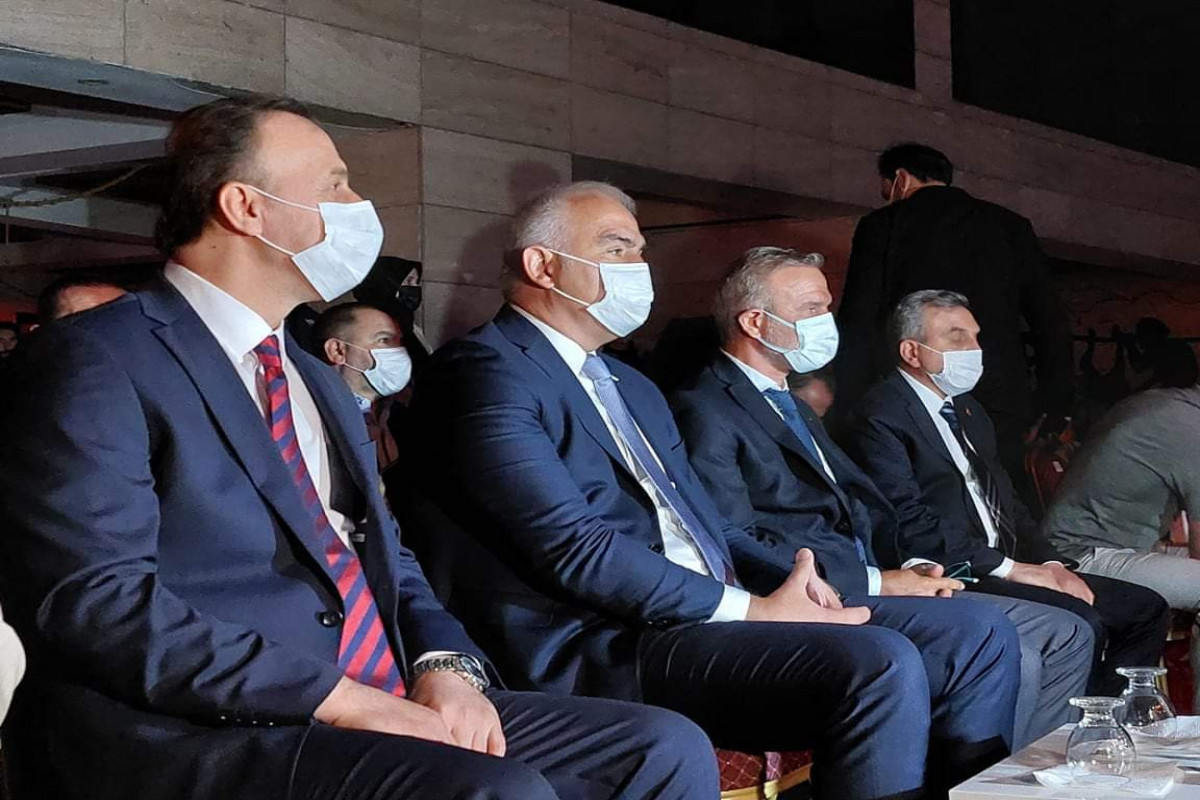"""Nuri Ərsoy: """"2018-ci ildə """"Daşlı Təpələr""""də aşkarlanan arxeoloji qazıntılar tarixi məlumatları yeniləyib"""" - FOTO"""