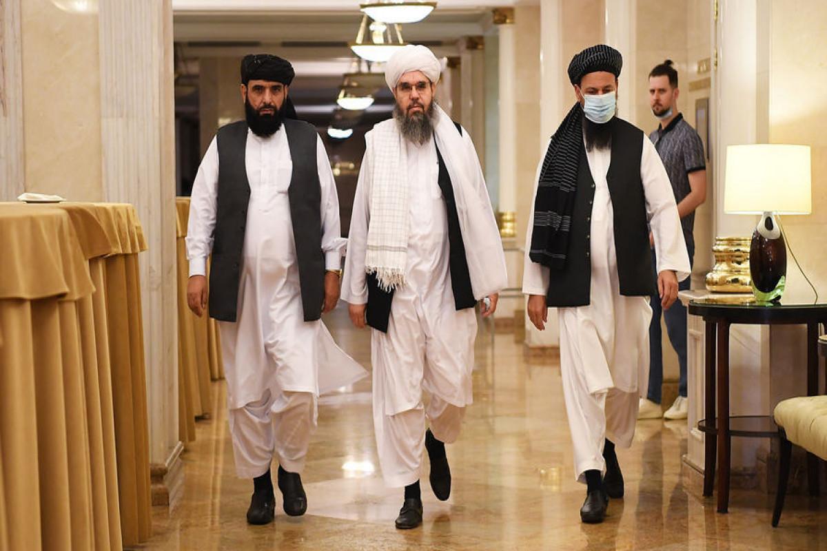 «Талибан» призвал Россию помочь со снятием санкций ООН