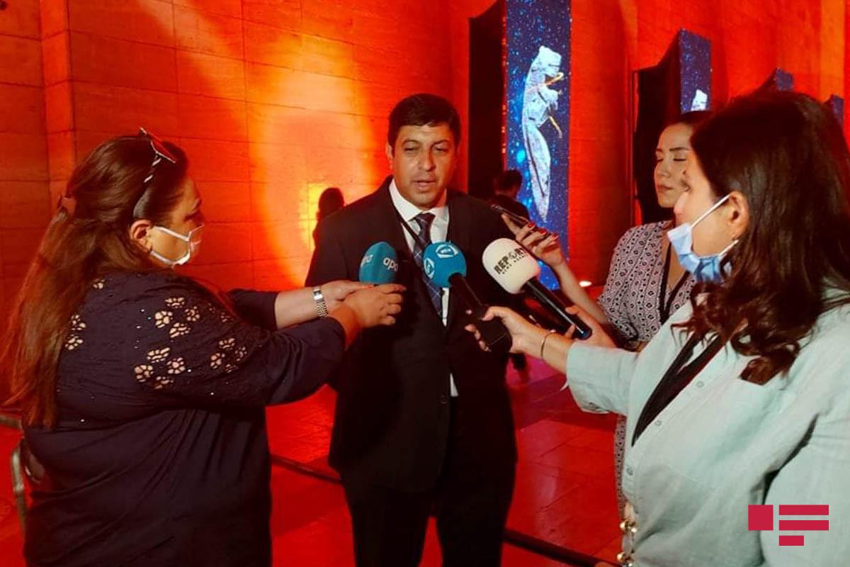 НАНА: В связи с проведением международных исследований в Азыхской пещере поступили предложения из нескольких стран