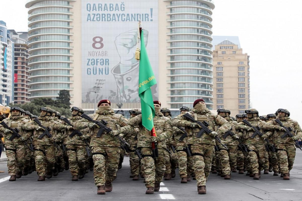 "President Ilham Aliyev gave interview to Russian influential ""Natsionalnaya oborona"" magazine-UPDATED"