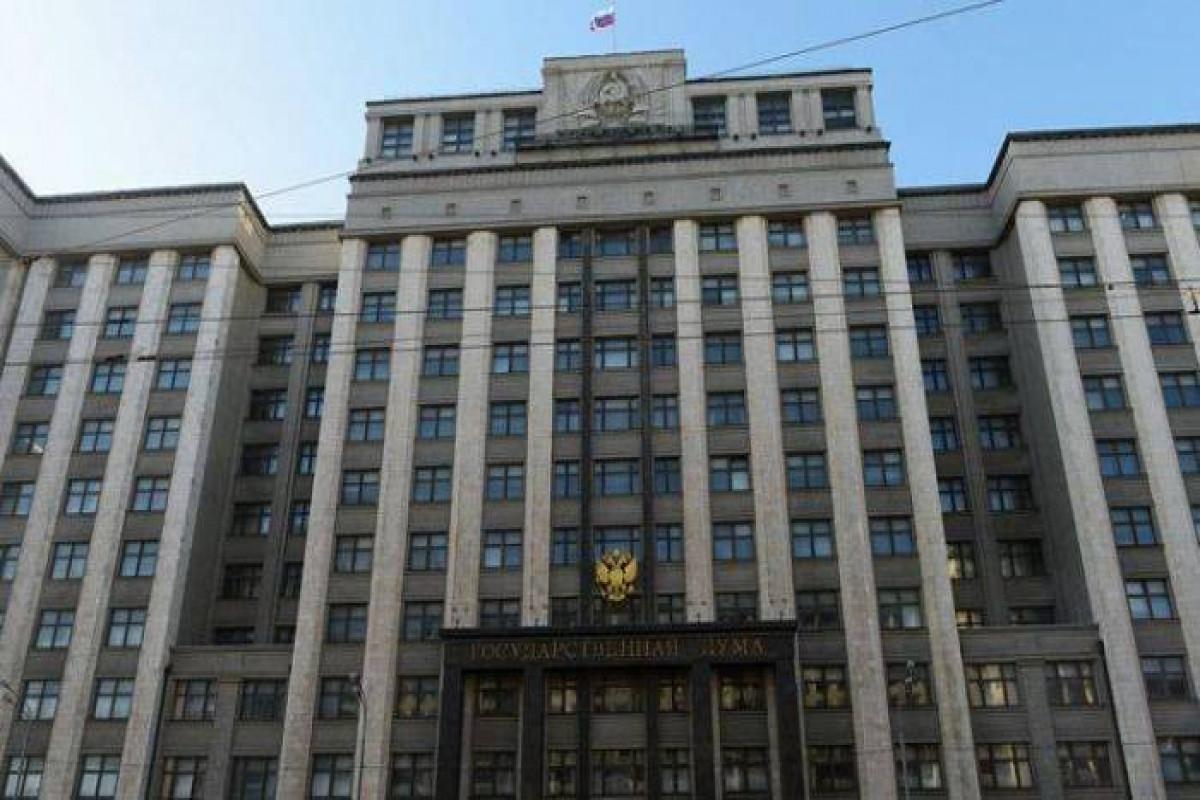 Rusiya MSK Dövlət Dumasına seçkilərin nəticələrini təsdiqləyib