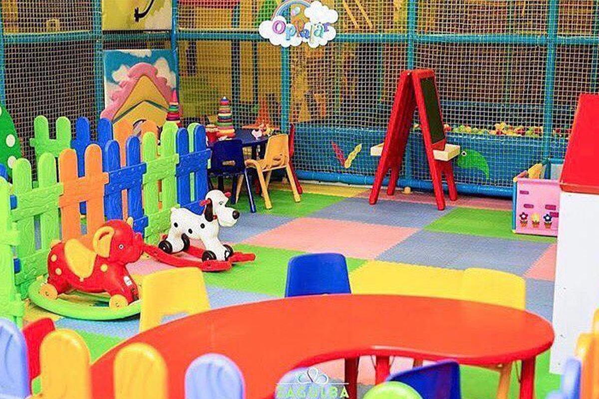 В Азербайджане возобновляется работа детских развлекательных объектов