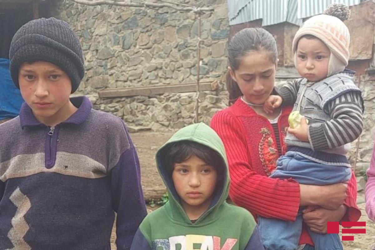 İyulda itkin düşən 11 və 21 yaşlı Daşkəsən sakinlərinin meyiti minalanmış ərazidə tapılıb