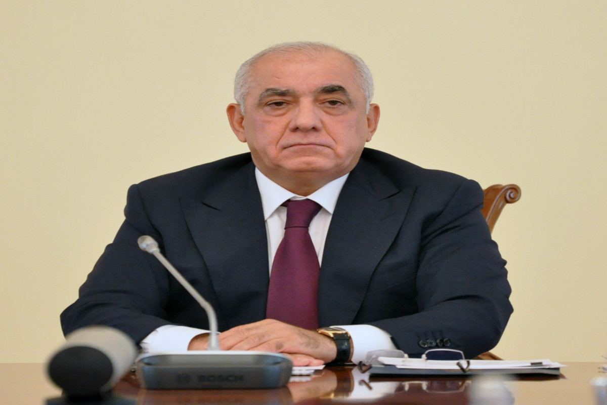 """PM: """"Restoration of territories, liberated from occupation, is one of main priorities"""""""