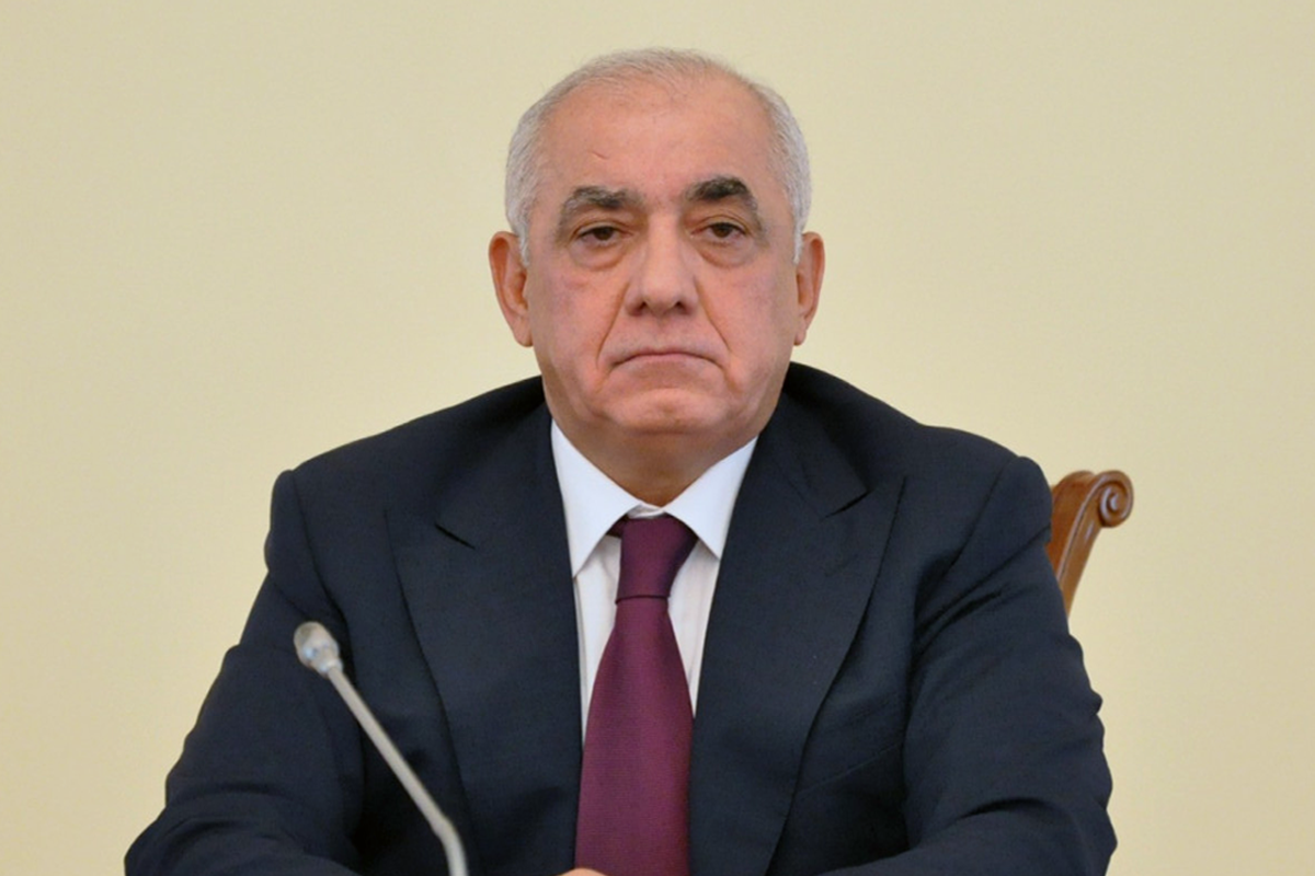 Премьер-министр: Восстановление оккупированных территорий является одним из главных приоритетов