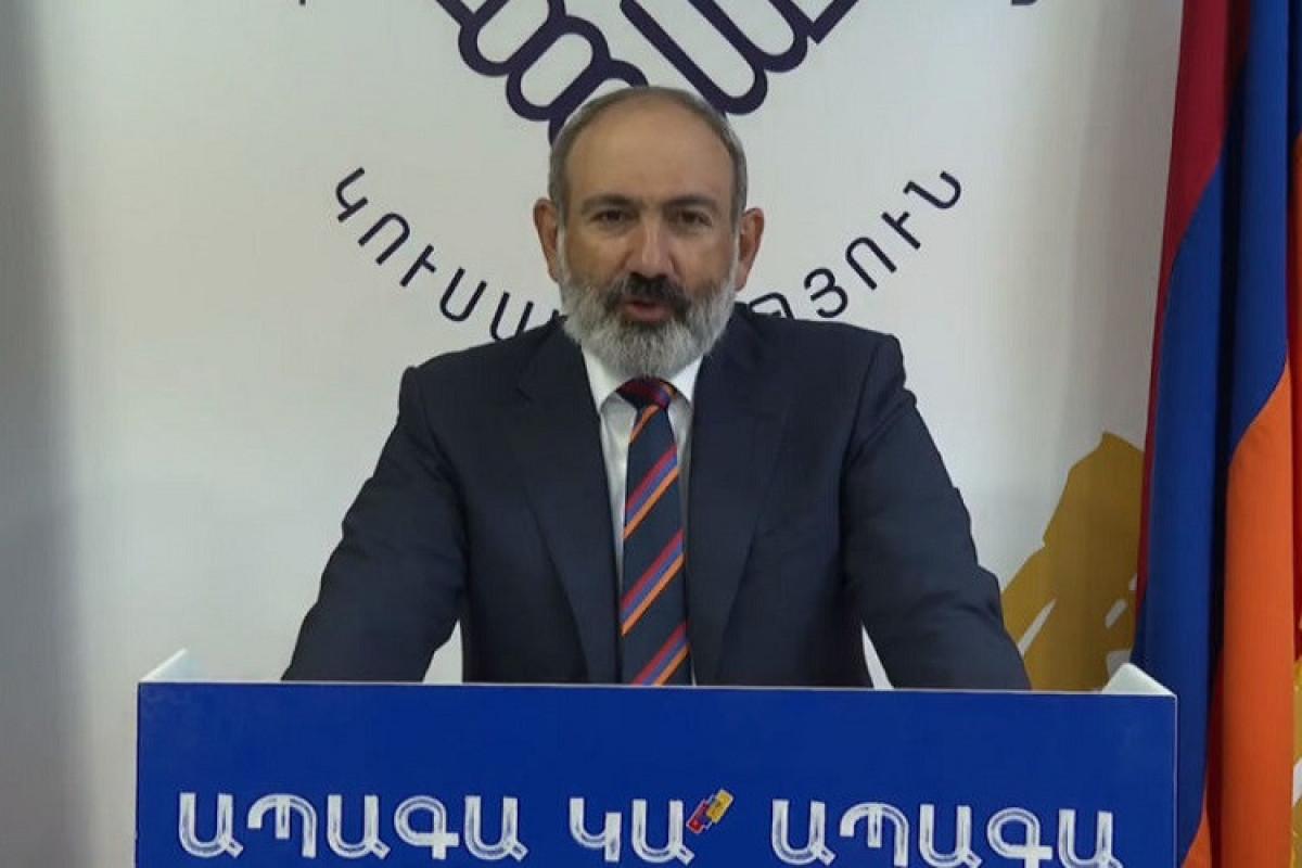 Пашинян: Армения готова к конструктивному диалогу для прочного мира в регионе