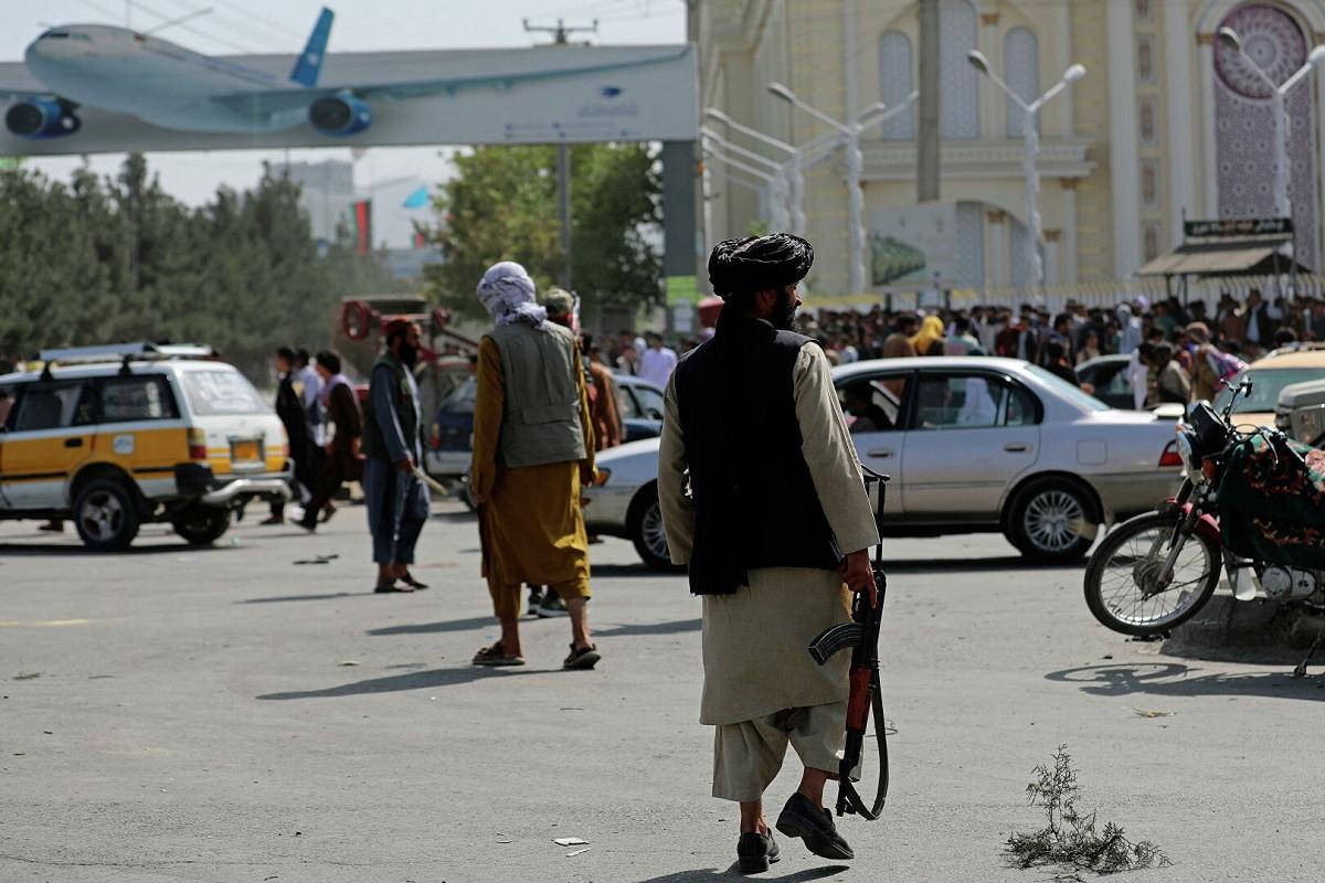 """ABŞ Dövlət Departamenti """"Taliban""""ın Əfqanıstanda edam cəzasını bərpa etmək planını pisləyib"""