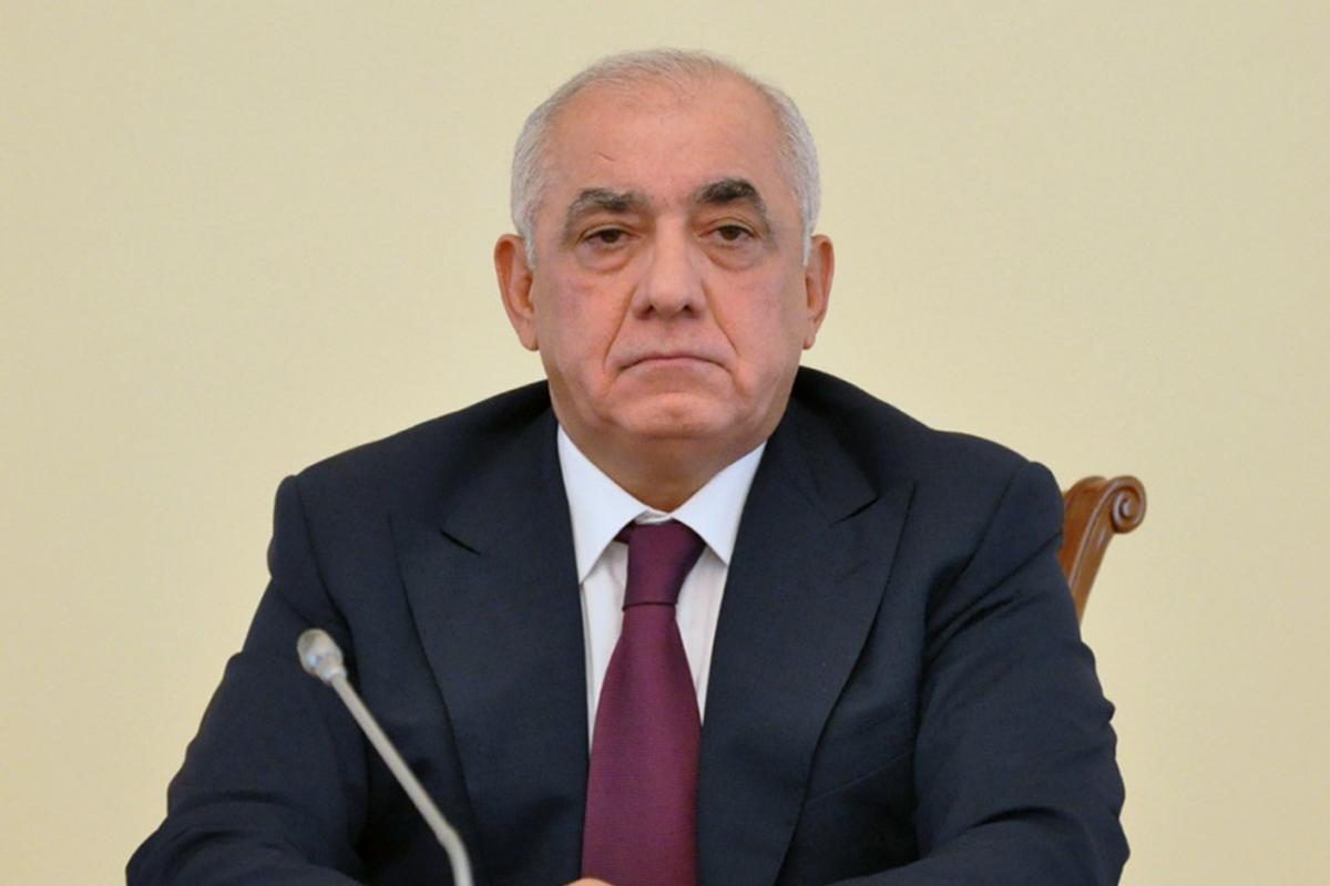 Али Асадов: Государственная забота о семьях шехидов и инвалидов войны и впредь будут приоритетной задачей