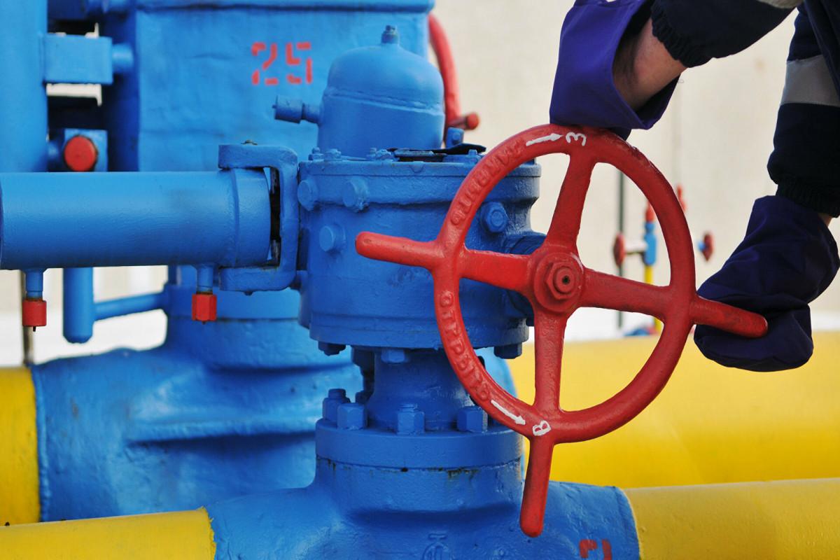 В Германии поставщик газа разорвал контракты с клиентами из-за высоких цен