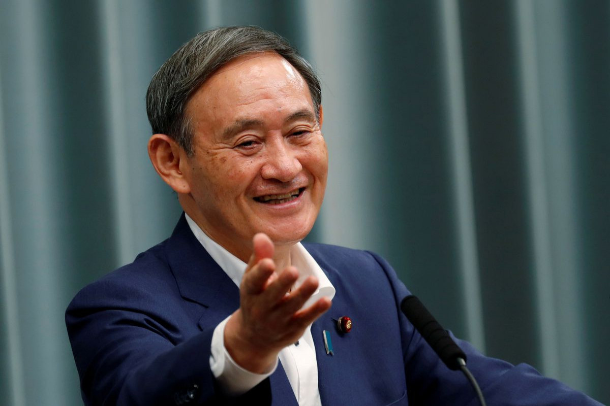 Japan PM: Quad leaders agree to cooperate on vaccines, clean energy