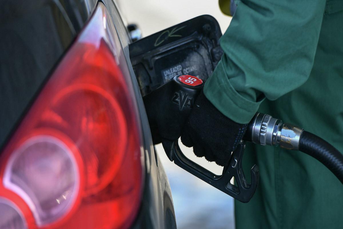В Великобритании ввели лимит на продажу бензина