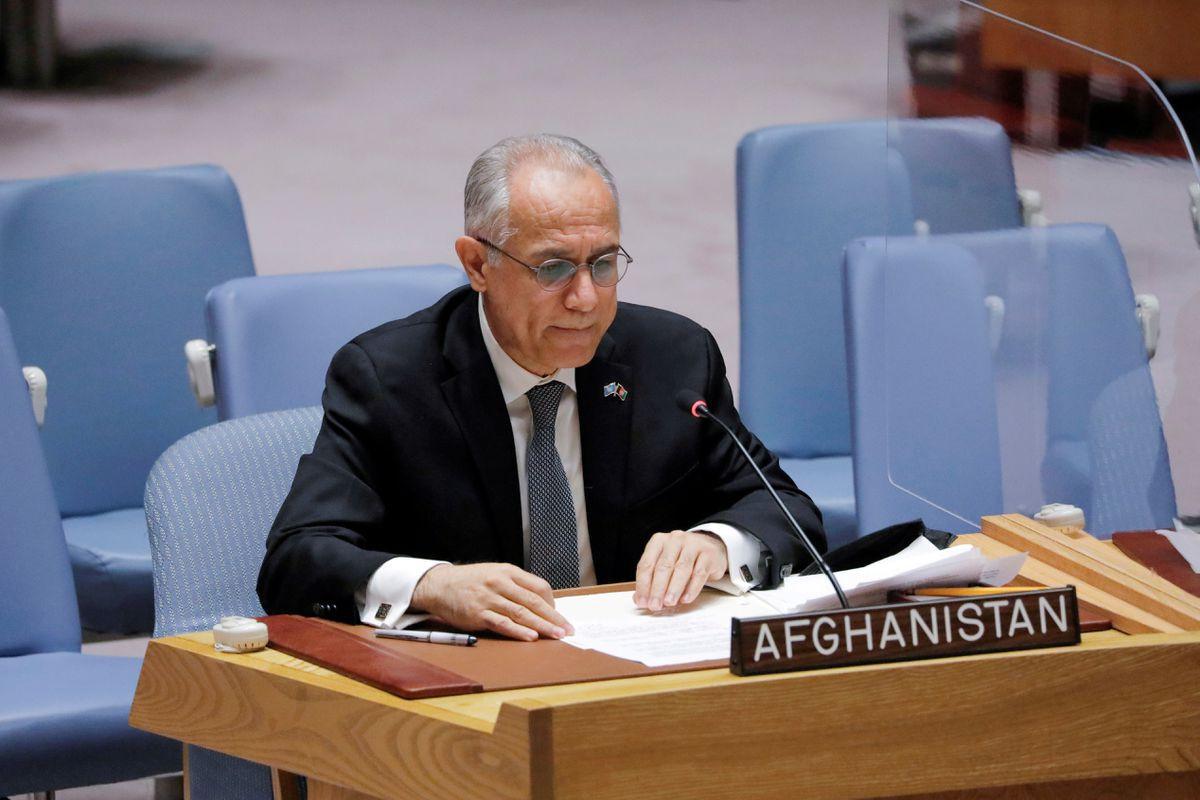 Myanmar will not address world leaders at U.N., Afghanistan will