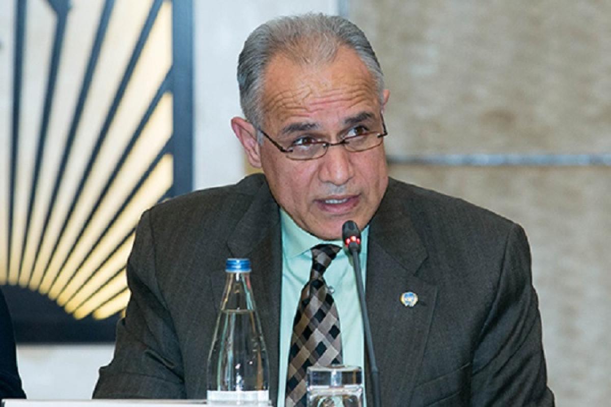 На Генассамблее ООН выступит представитель прежних властей Афганистана