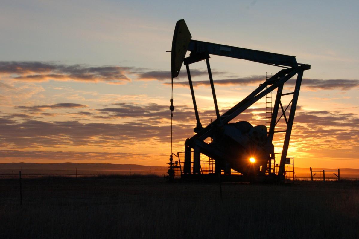 """""""Brent"""" neftinin qiyməti 2018-ci ilin oktyabrından ilk dəfə 78 dolları ötüb"""