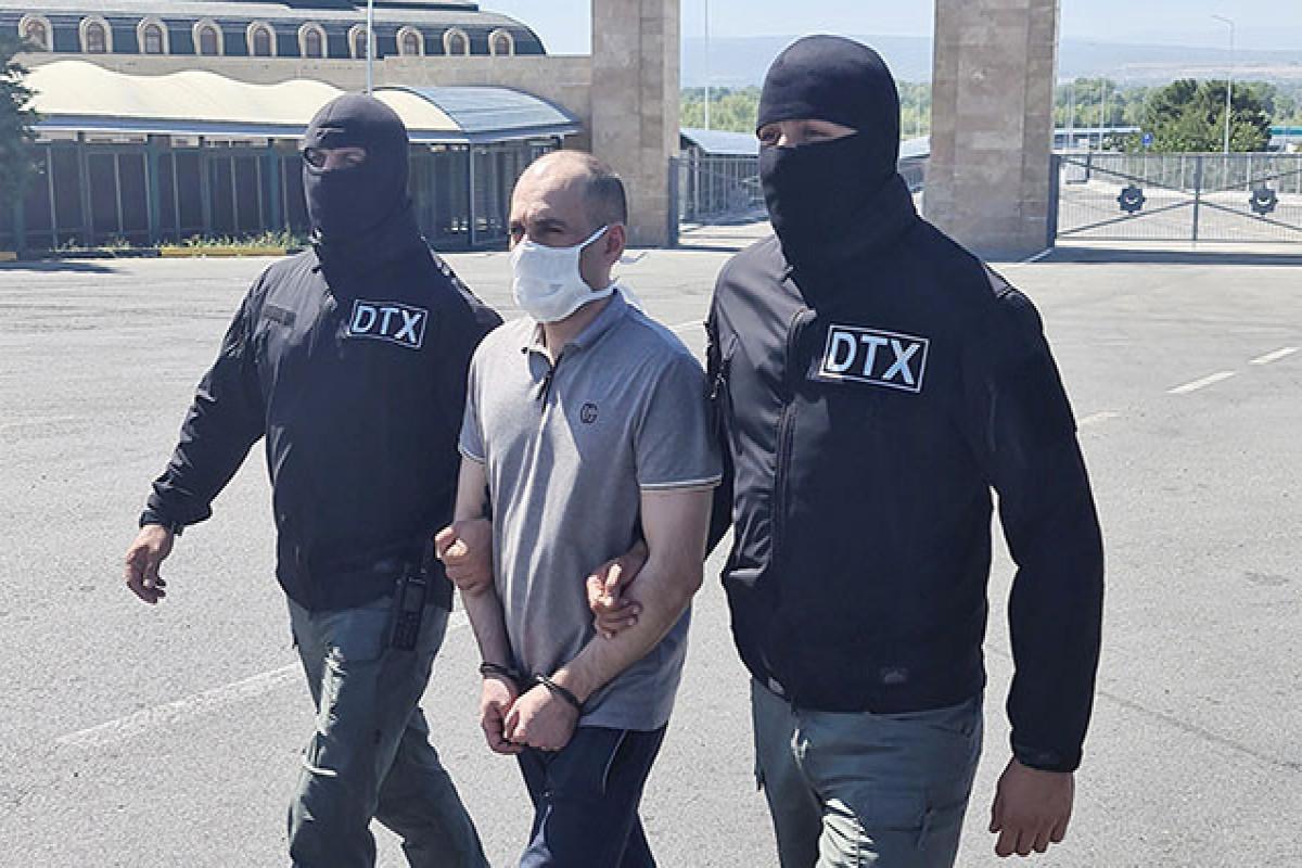 Зачитан приговор арестованному и экстрадированному из России Фалигу Велиеву