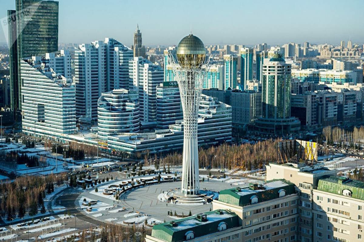 Speaker of Azerbaijani Parliament to visit Kazakhstan