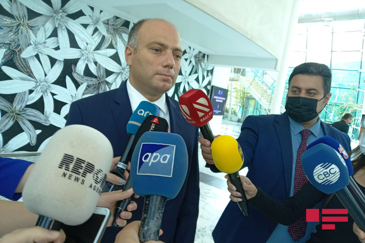 Azerbaijani Minister of Culture comments on opening of theaters, cinemas and concert halls