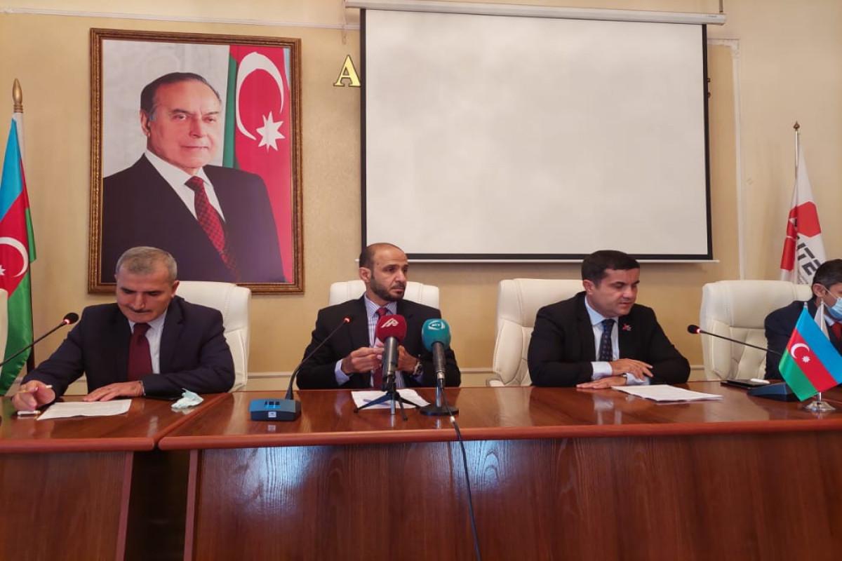 İƏT-in Komissiyası Ermənistanın Azərbaycan xalqına qarşı cinayətlərinə dair hesabat hazırlayacaq
