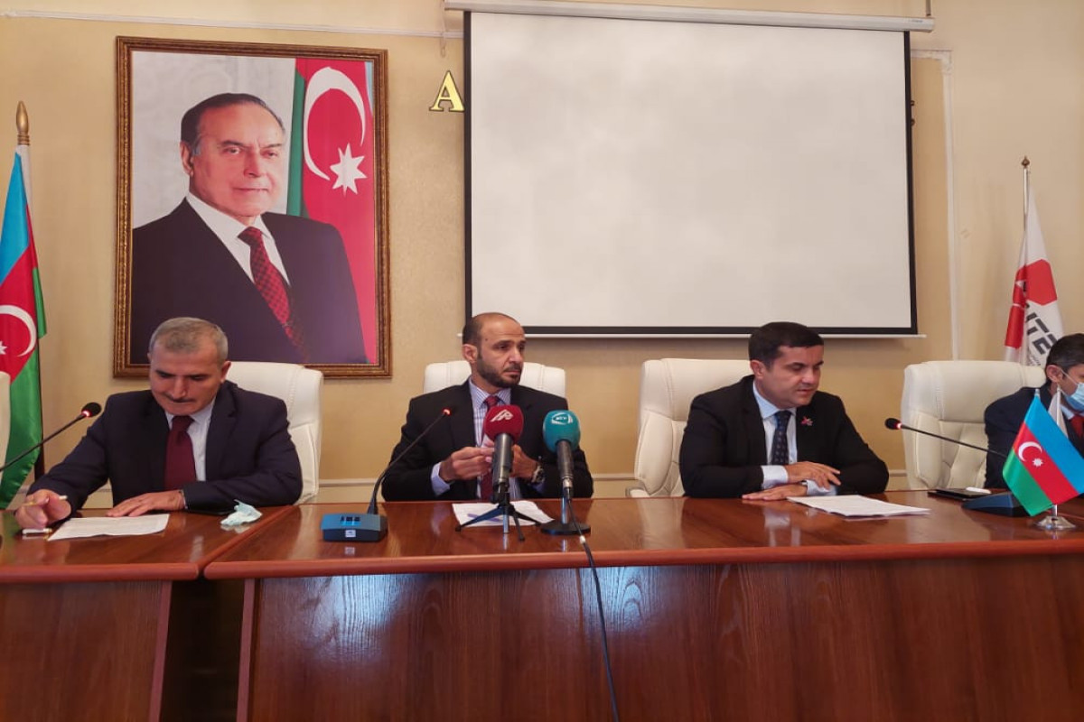 OIC to develop report on crimes committed by Armenia against Azerbaijani people