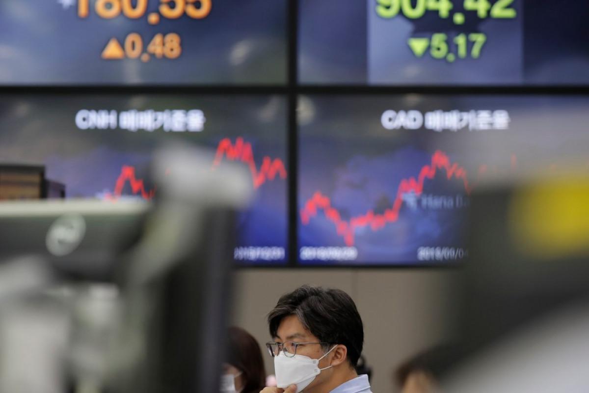 Çinin ən nəhəng 500 şirkətinin gəlirləri 14 trln. dollara yaxınlaşıb