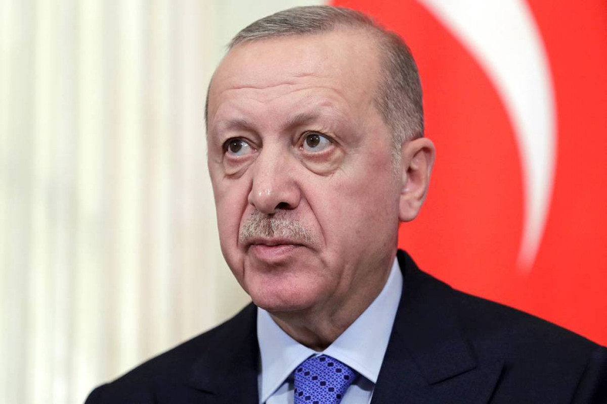 Erdogan: Turkey intends to buy more S-400 air defense systems from Russia