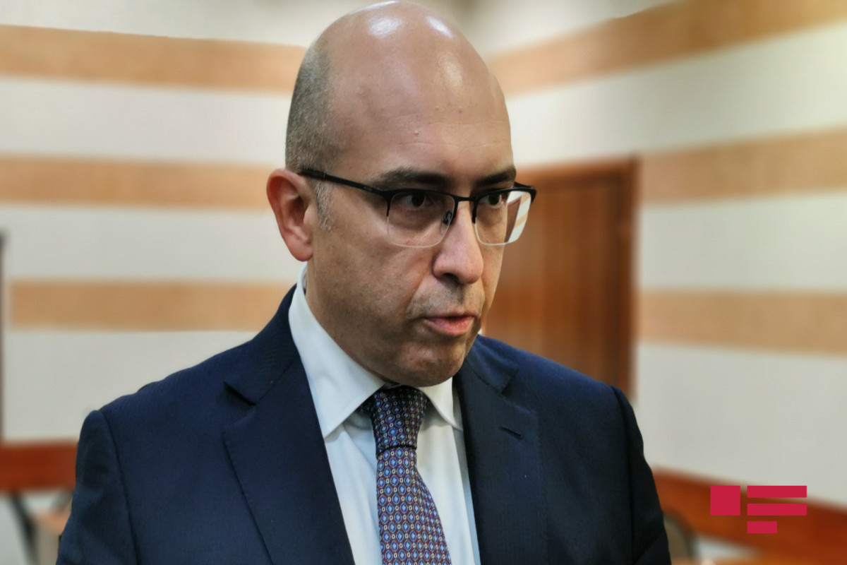 Торговый представитель Азербайджана в России назначен директором Центра устойчивого развития МГИМО