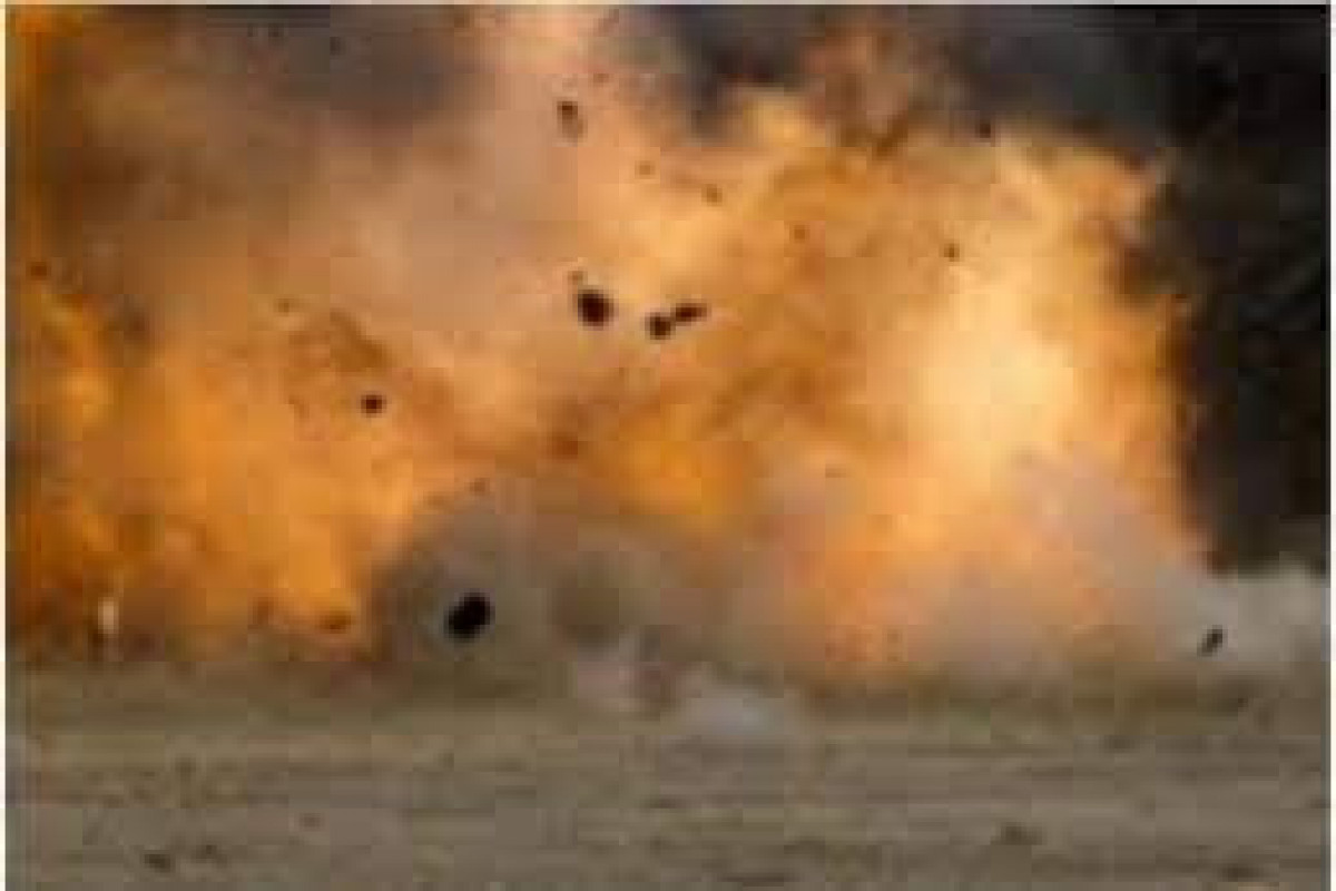 Two killed, six injured in explosion in Afghanistan's Jalalabad