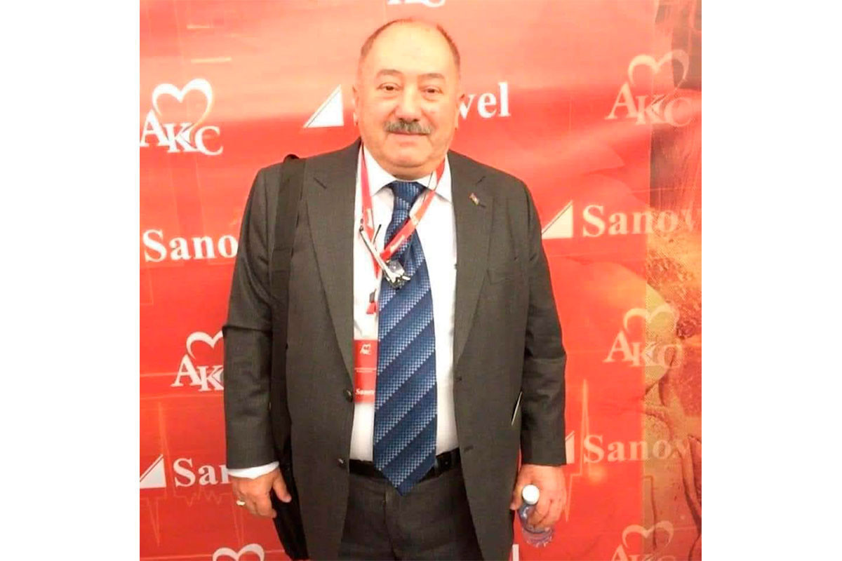 В Азербайджане от коронавируса умер еще один врач
