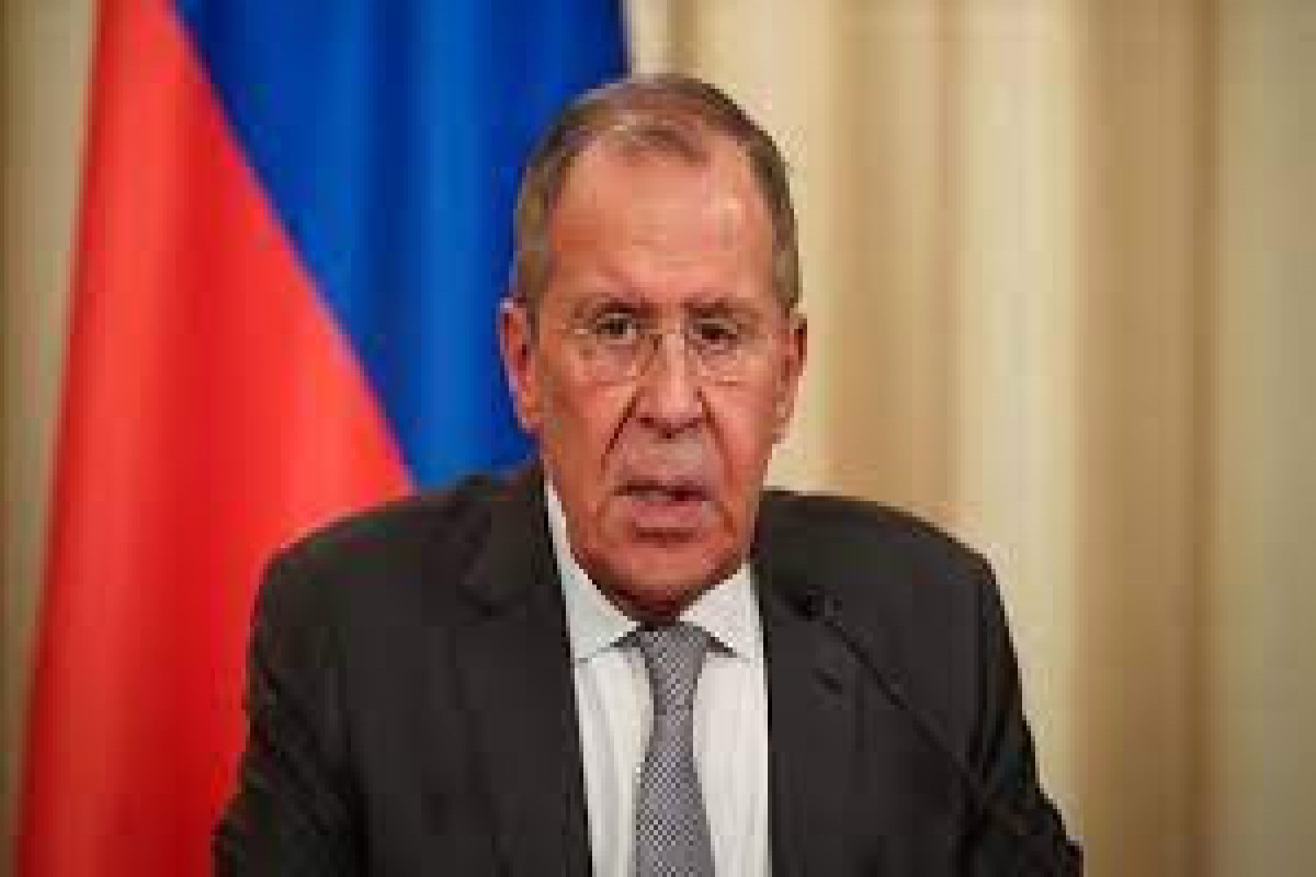 Lavrov, Guterres note importance of reinforcement of UN's role on global arena