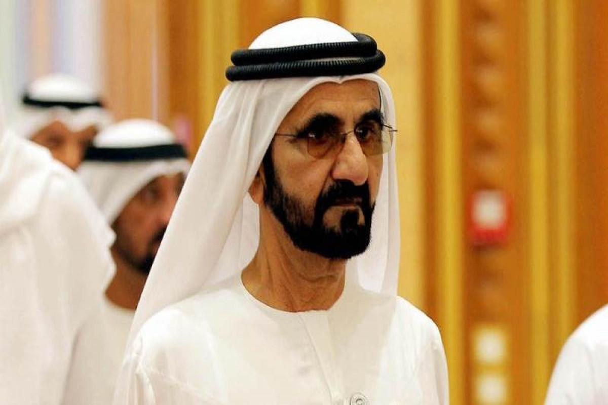 UAE announces cabinet reshuffle