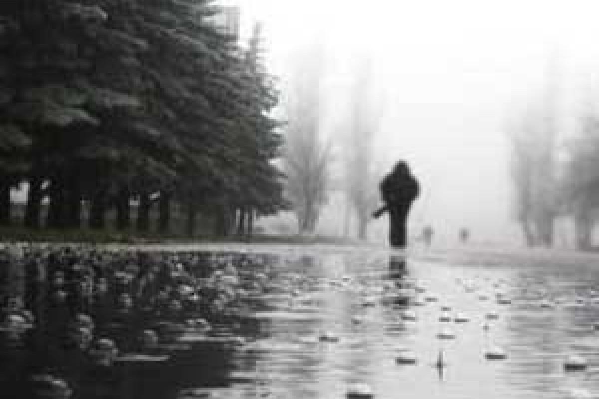 В ряде районов Азербайджана ожидаются сильные ливни, град-ПРОГНОЗ
