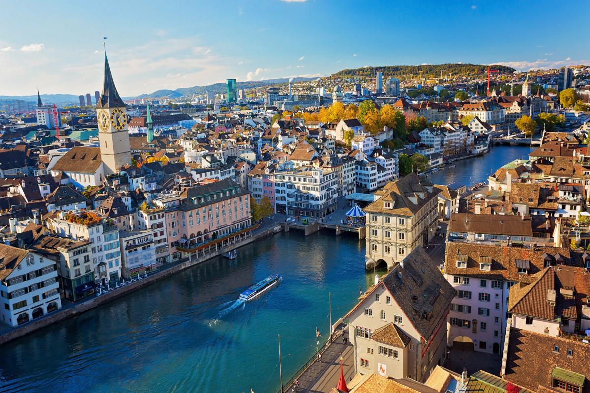 В Швейцарии пройдет референдум по вопросу легализации однополых браков