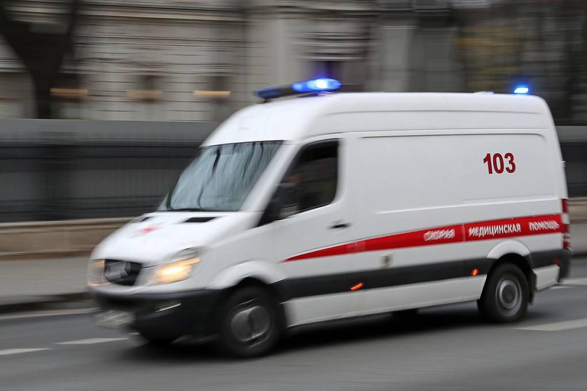 Три человека погибли в ДТП с двумя машинами в Кемеровской области РФ