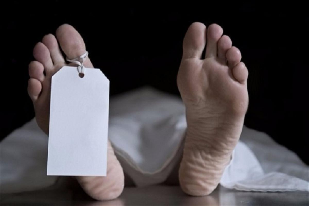 Bakıda 75 yaşlı kişi evində ölü tapılıb
