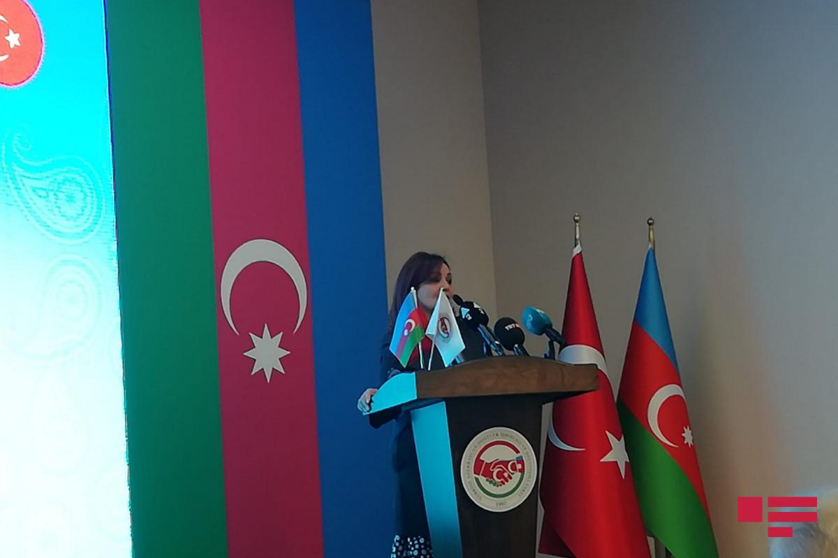 Мероприятие в Анкаре, посвященное Дню памяти