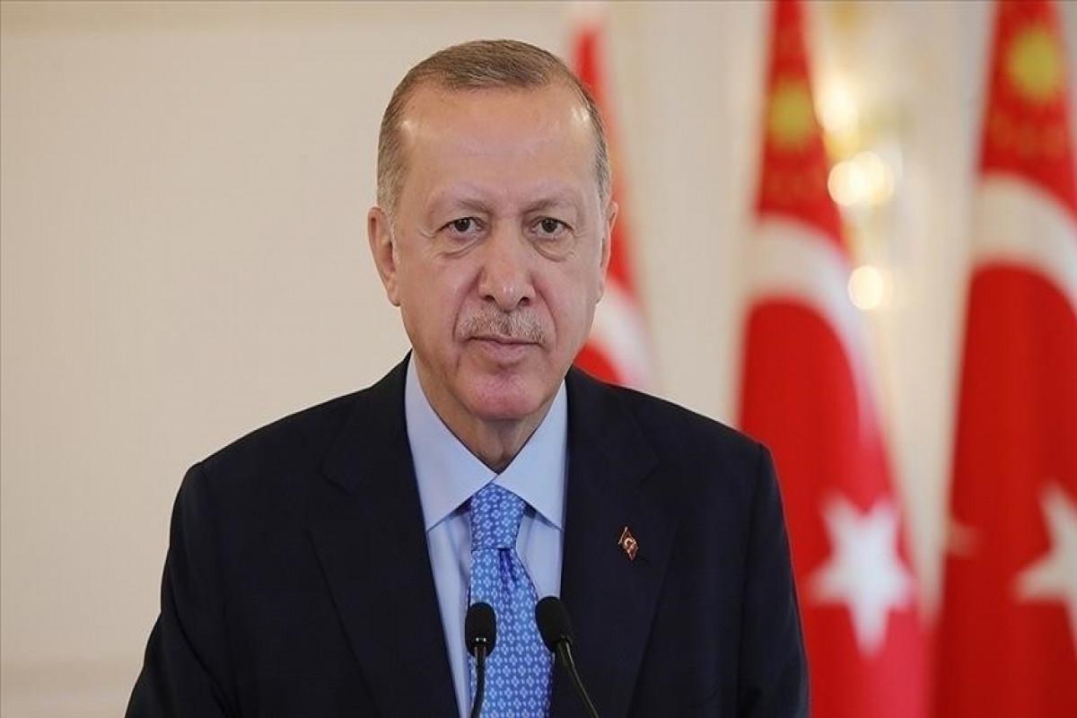 Afghanistan was not safer with US presence: President Erdogan