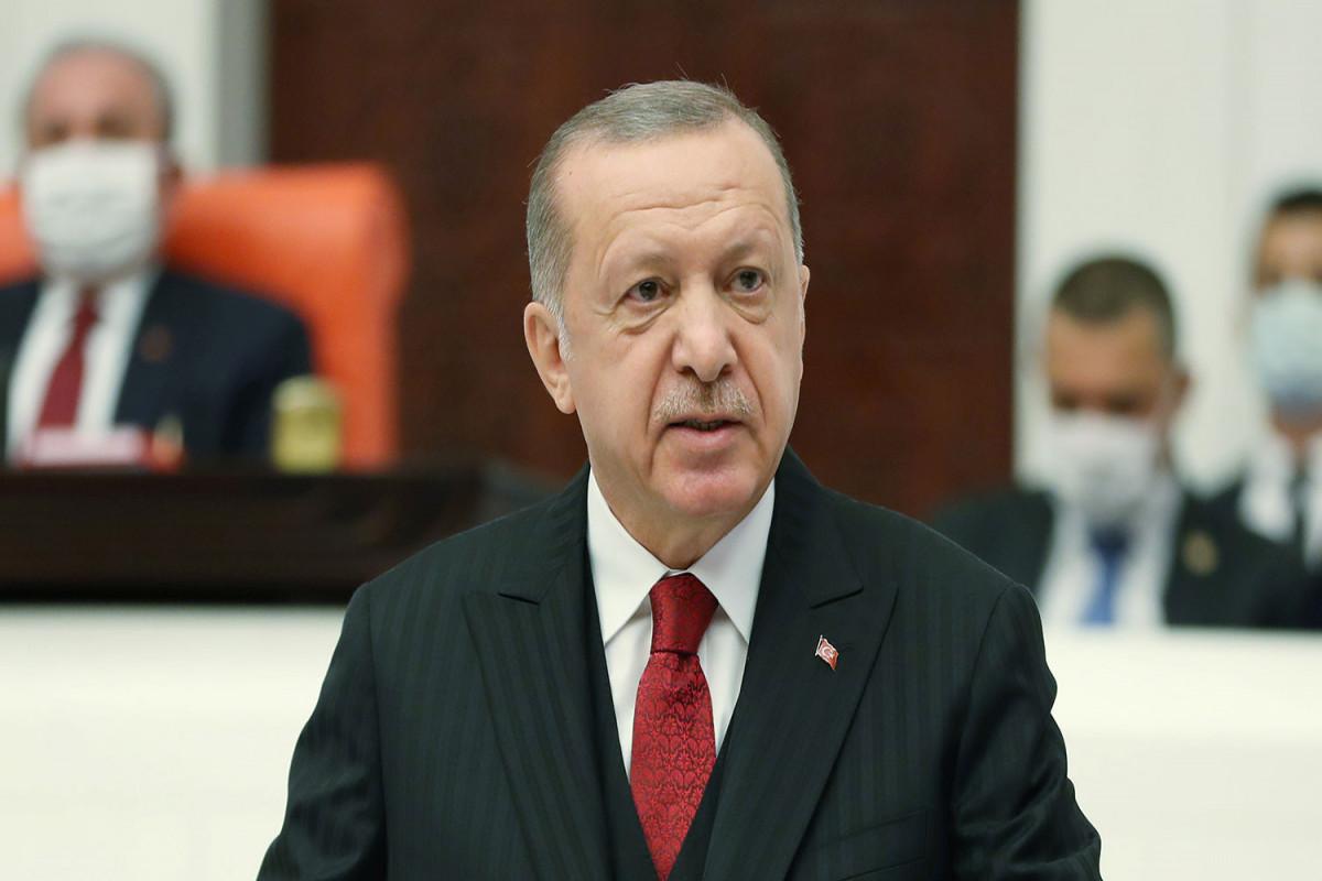 Эрдоган объяснил, почему Турция не будет помогать талибам с аэропортом