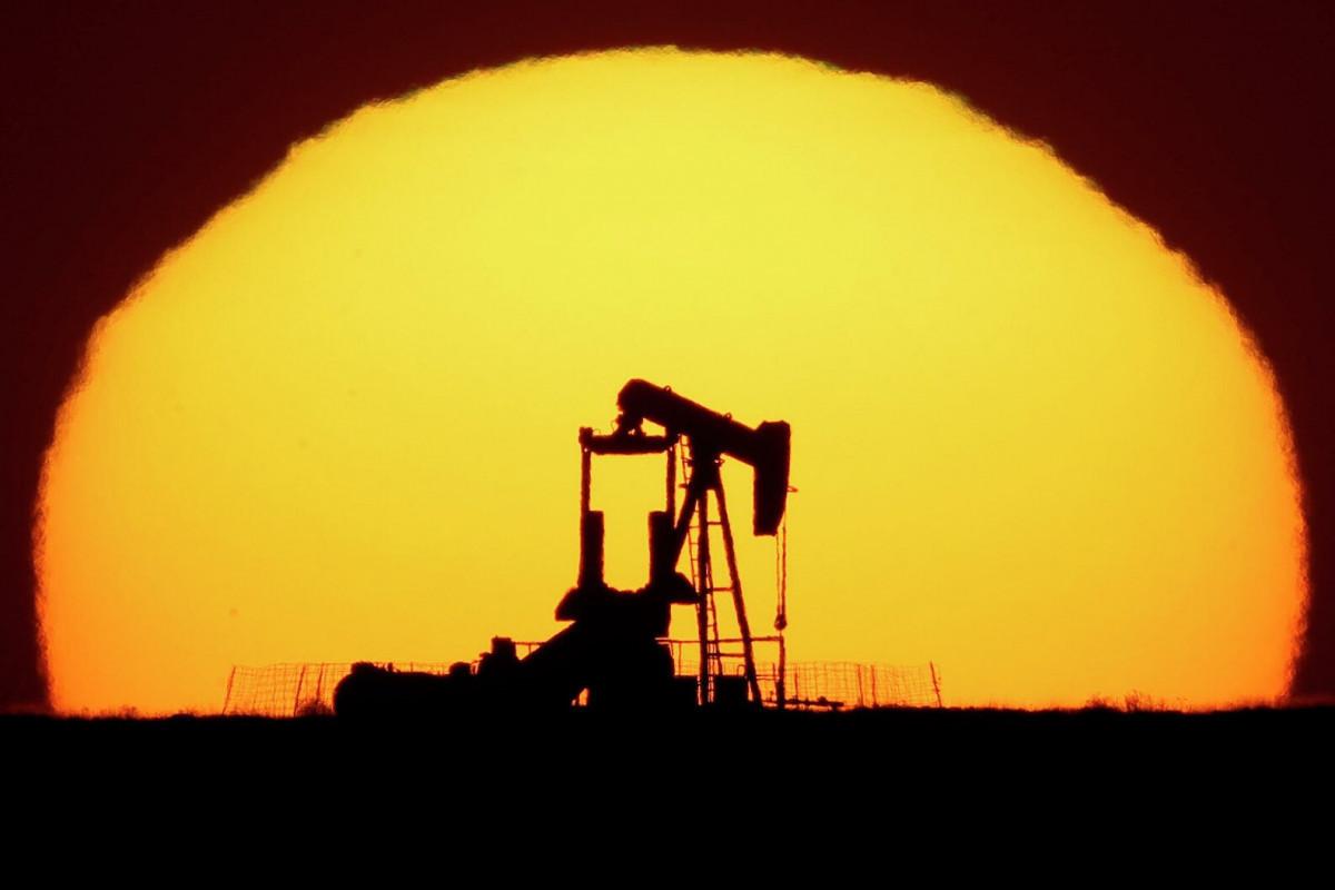 """""""Brent"""" neftinin qiyməti 79 dolları ötüb"""