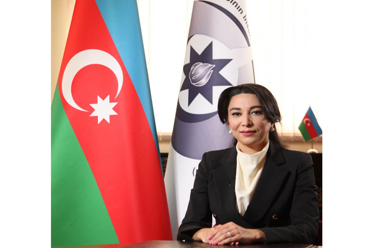 Ombudsman Səbinə Əliyeva Vətən Müharibəsinin başlanmasının ildönümü ilə bağlı bəyanat verib