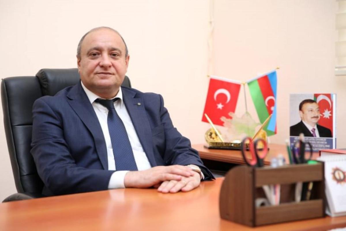 Скончался профессор Булудхан Халилов