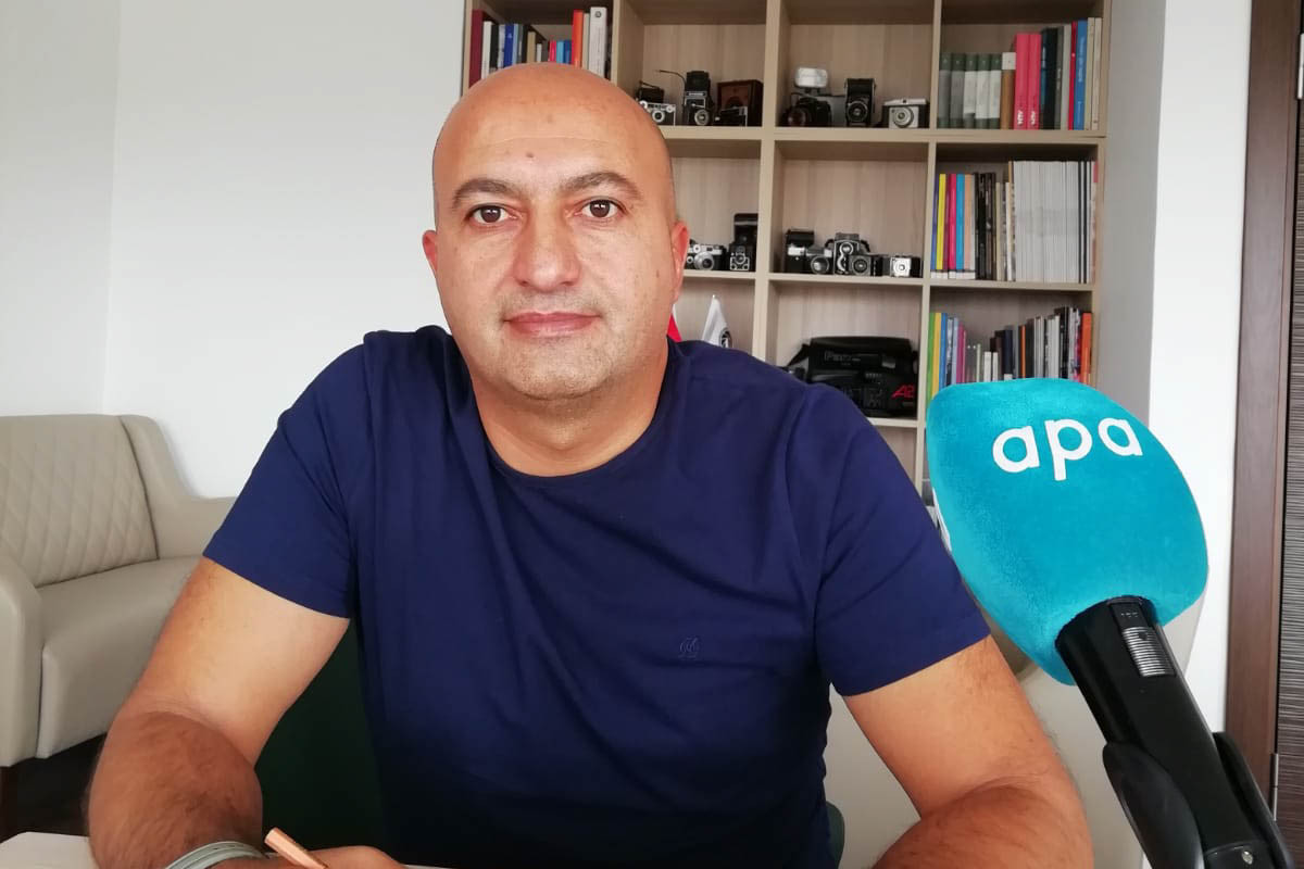 """Turkish journalist who covered Patriotic War:""""Armenia was in the intention of killing journalists in Karabakh"""""""