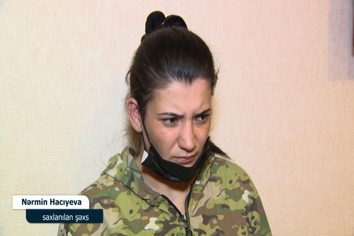 В Абшеронском районе задержан лжежурналист, вымогавший деньги у владельца объекта